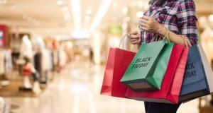 Black Friday Shopping - Holid
