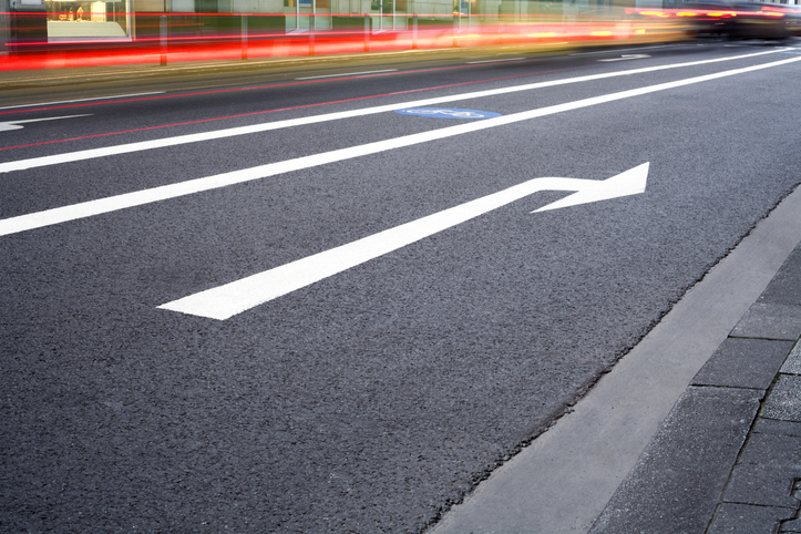 Right Turn Car Accident Lawyers