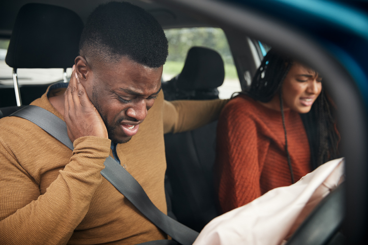 Negotiation of a Pain and Suffering Settlement - Car Accident Lawyers