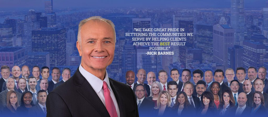 The Barnes Firm Injury Attorneys